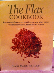 This informative cookbook provides 101 facts about flaxseed along with 85 recipes covering everything from appetizers to desserts. Each recipe includes the nutritional analysis and notes the Weight Watchers Winning Points per serving.