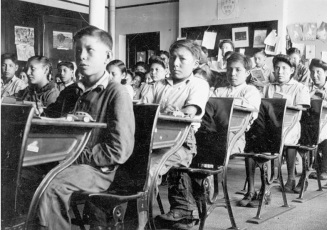Residential school