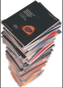 Image of journals. Retrieved from http://www.lrc.usuhs.edu/.